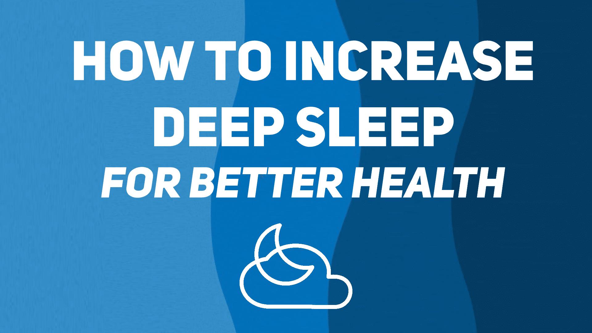 Deep Sleep VS Light Sleep | A Comprehensive Guild