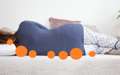 10 Reasons Why Body Support Is Vital For Your Mattress.