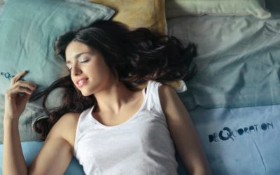 4 Incredible Tips For Sleeping With Back Pain