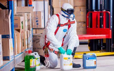 1 Horrifying Reason Why Your Mattress Smells | Mattress Off-Gassing