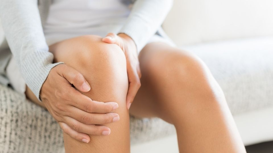How Can a Mattress Cause Knee Pain?