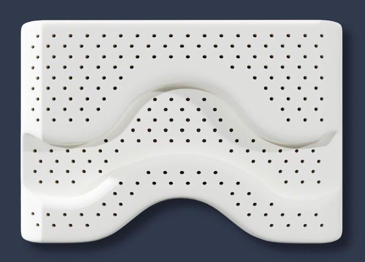 irish ergonomic pillow